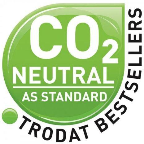 Tampons écologiques, verts