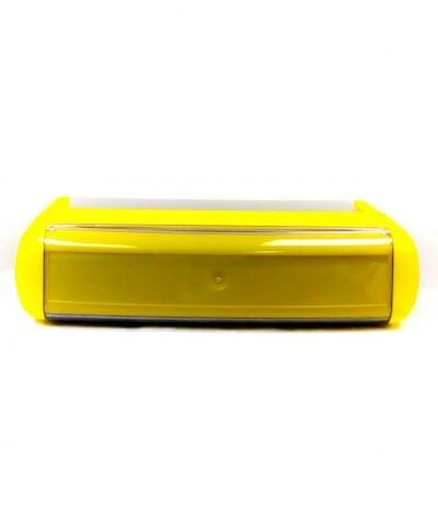 Trodat Printy 4916 jaune vue du dessus